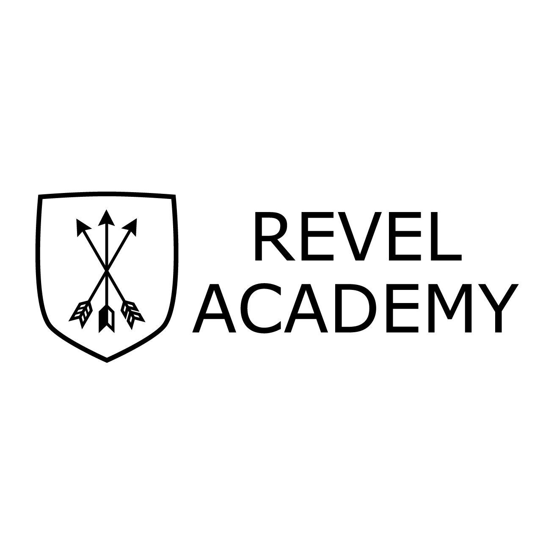 Revel Academy logo