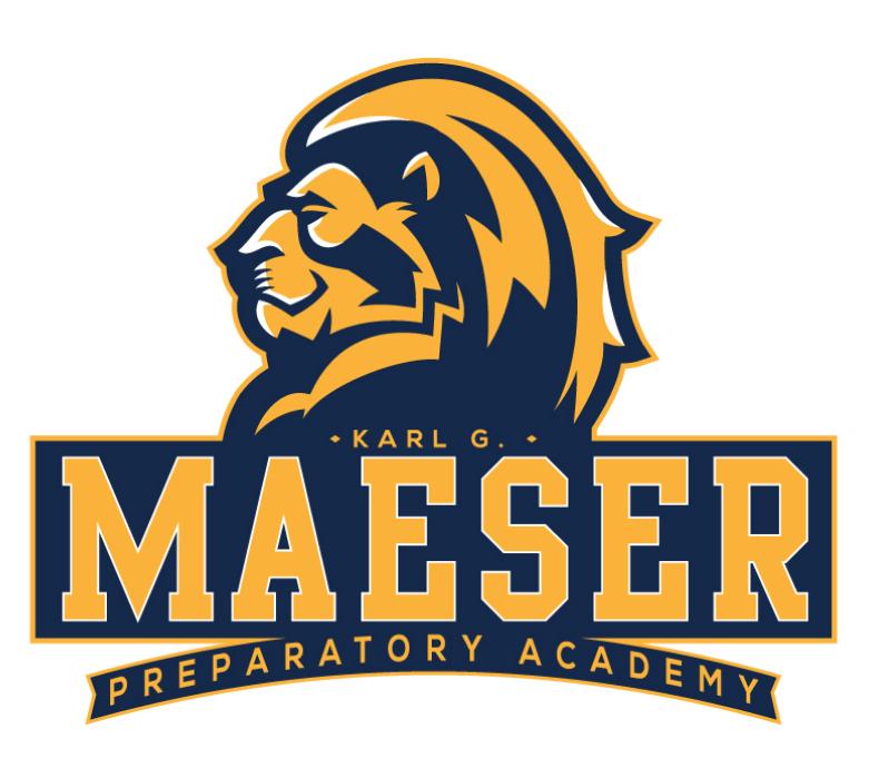Karl Maeser Preparatory Academy logo