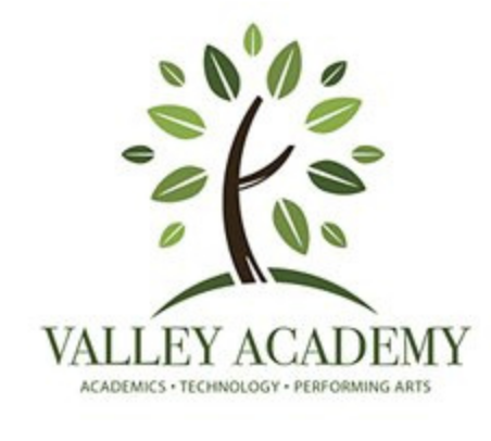 Valley Academy Charter School logo