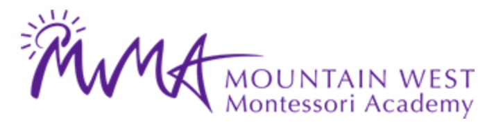 Mountain West Montessori Academy logo