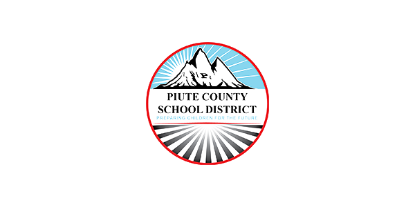 Piute county School District logo