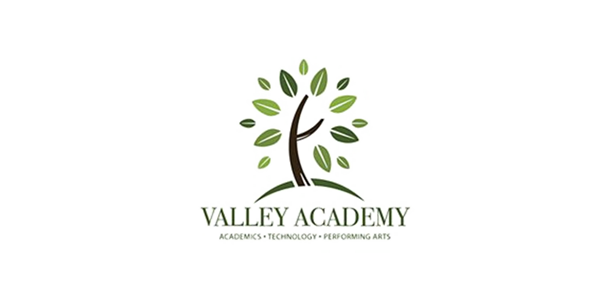 Valley Academy logo