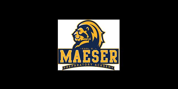 Logotipo de Maeser Prep