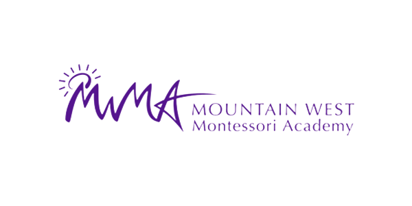 Logotipo de Mountain West Montessori Academy