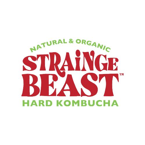 Strainge Beast