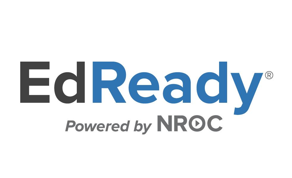 EdReady Powered by NROC