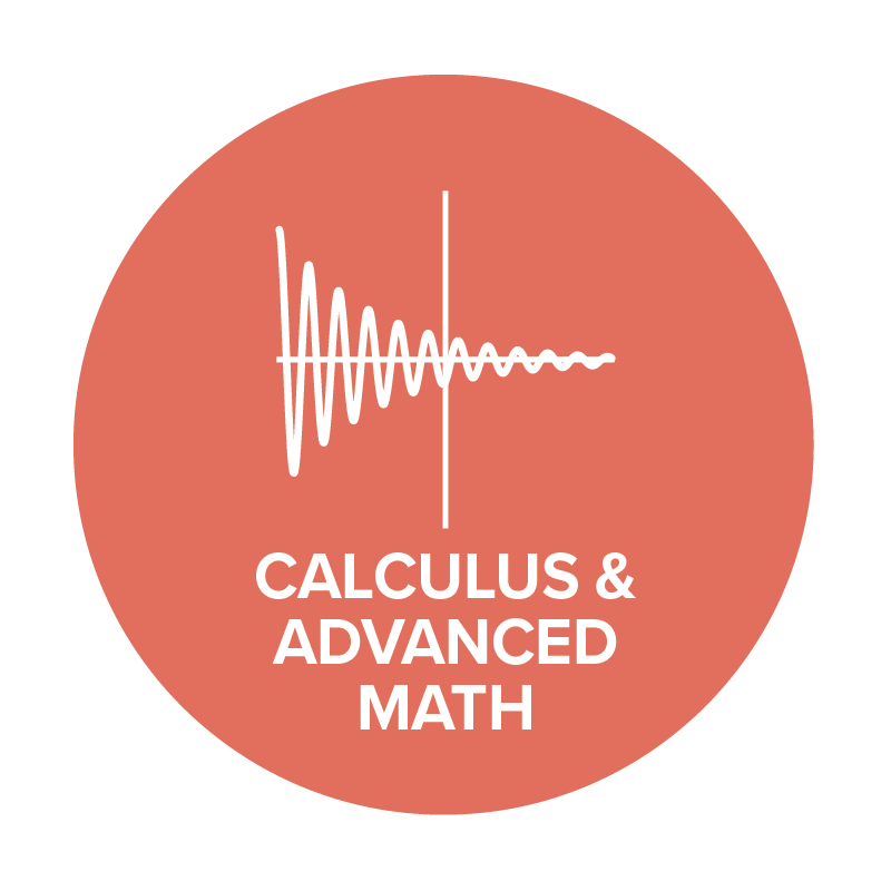 Calculus & Advanced Math