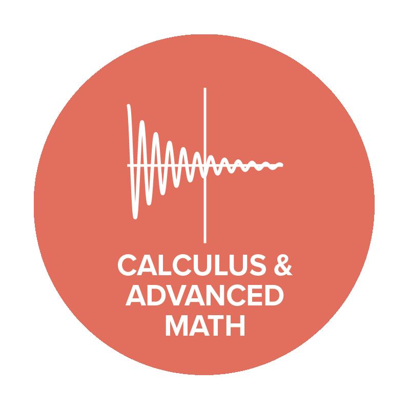 Calculus & Advanced Math