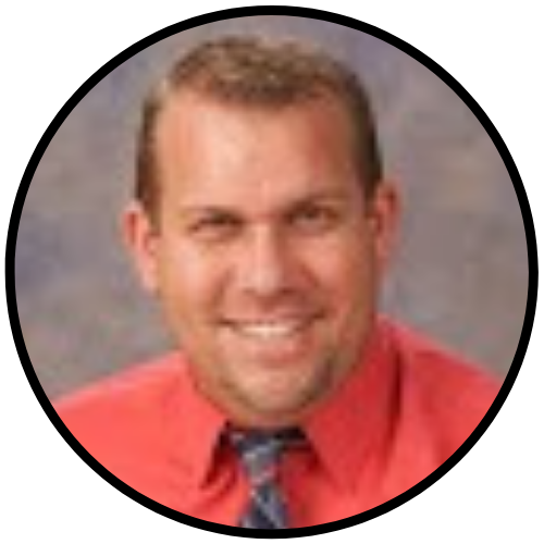 Dr. Eric Pierce