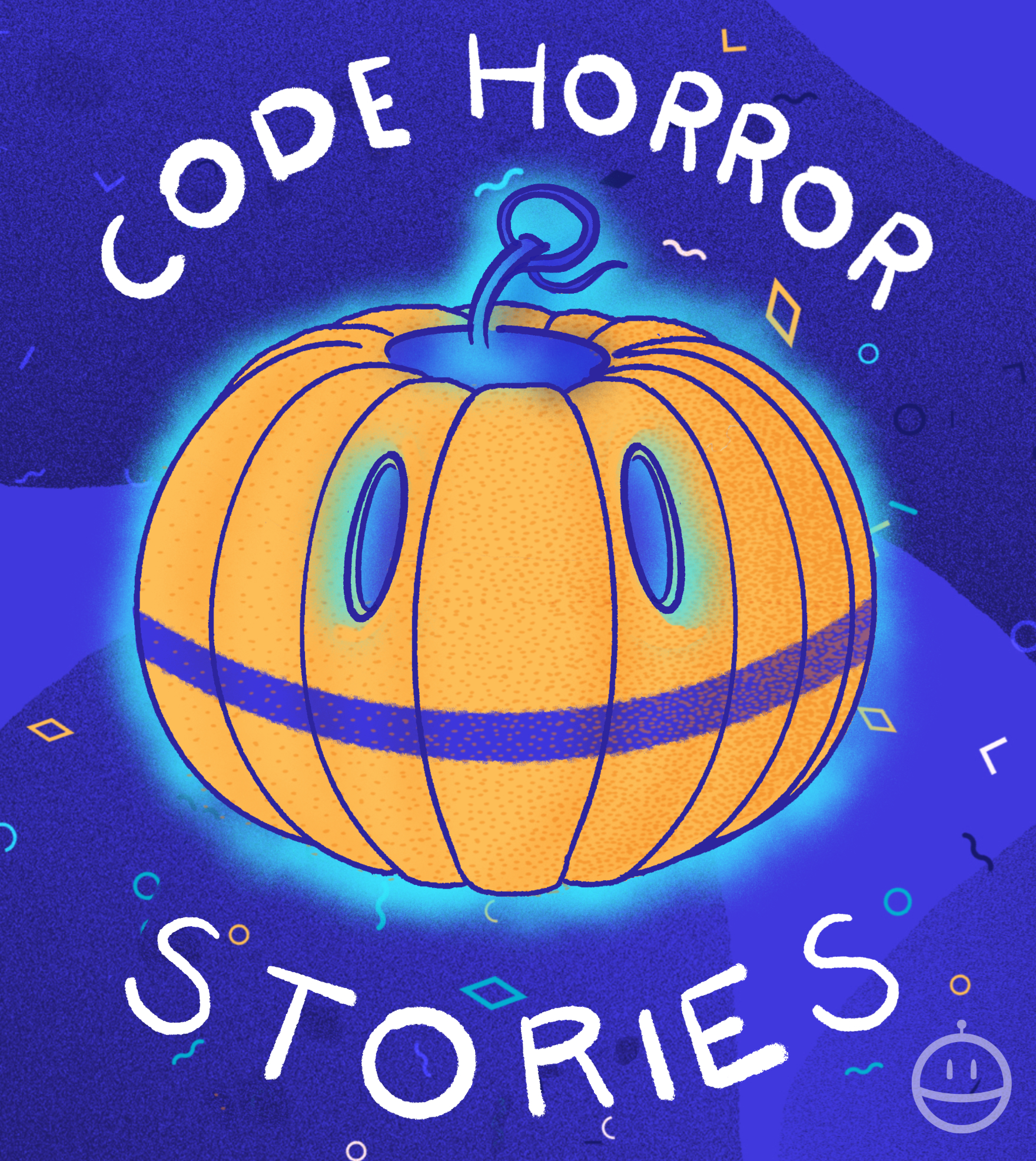 10 Days of Code Horror Stories: follow, share and WIN!