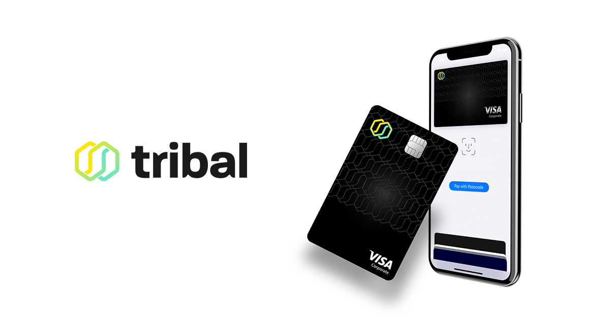 Tribal Credit | A Corporate Card Built For Startups