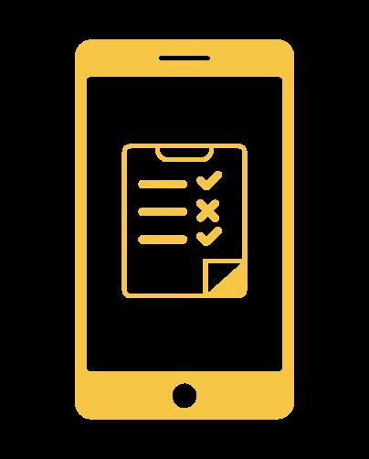 Free Mobile Health Screening Form - Capture data digitally.