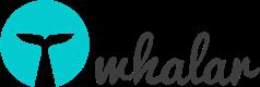 Whalar Logo