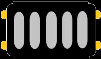 Icon eines Radiators