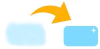 Geräte-Erneuerung Icon