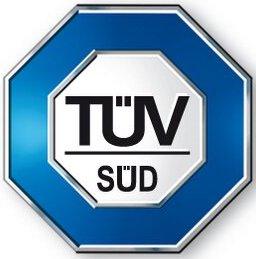 Das TÜV Süd Logo