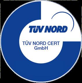 Das TÜV Nord Logo