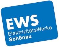 Das EWS Schöau Logo