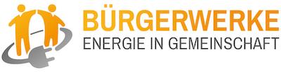 Das Bürgerwerke Logo