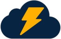 Strom Cloud Icon