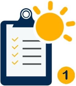 Solarcheck Icon