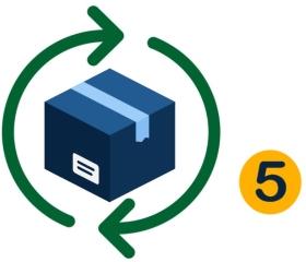Komplettpaket Icon