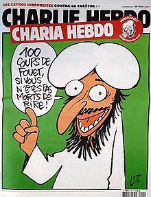 Charlie hebdo paris attacks shootings