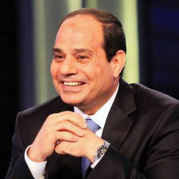 Enlightened Egyptian Sisi