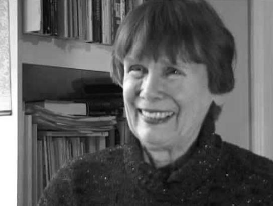 Objectivist activist Joan Kennedy Taylor