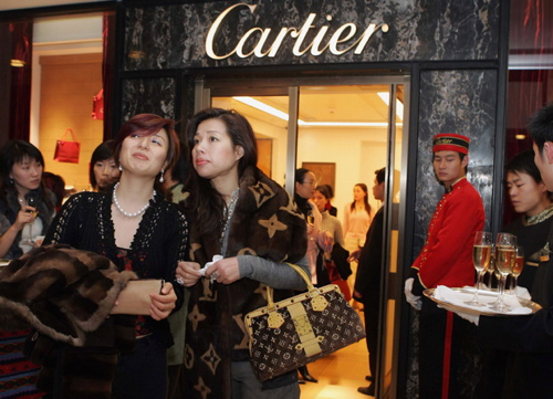 Asia luxe luxury market cultural change