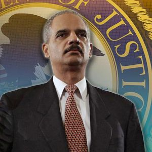 eric holder KPMG analysis
