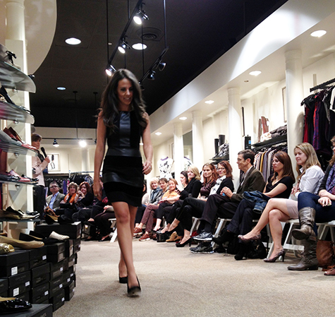 betsy fisher trunk show