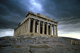 introduction to ancient greek philosophy