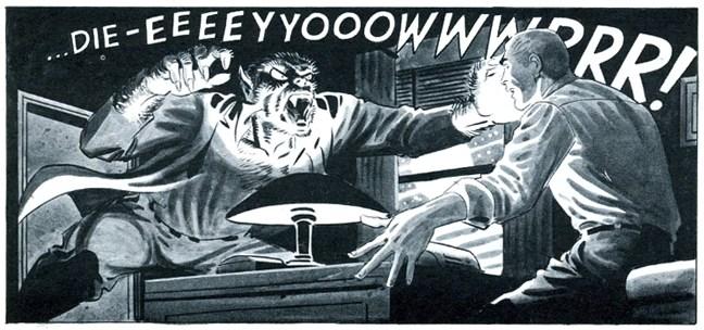 creepy12 1966blood of the werewolf