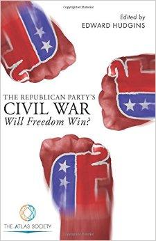 republican civil war gop 2016