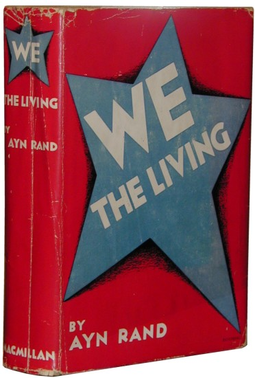 we the living ayn rand