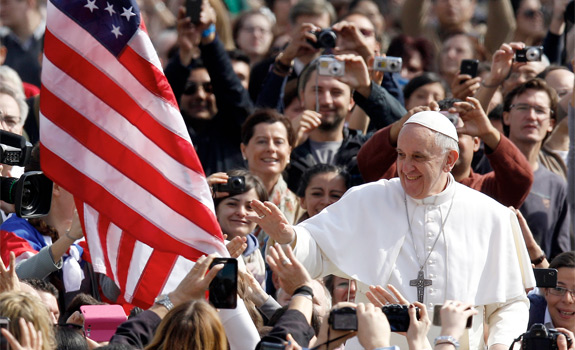 pope francis u.s. obama reason disabled healing objectivism ayn rand atlas society