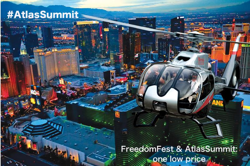 atlas summit ayn rand vegas freedomfest