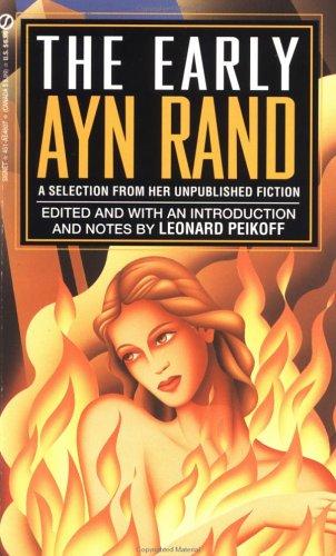early ayn rand objectivism atlas shrugged