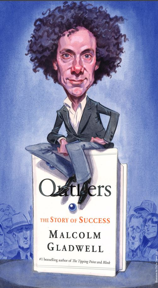 malcolm gladwell outliers critical review