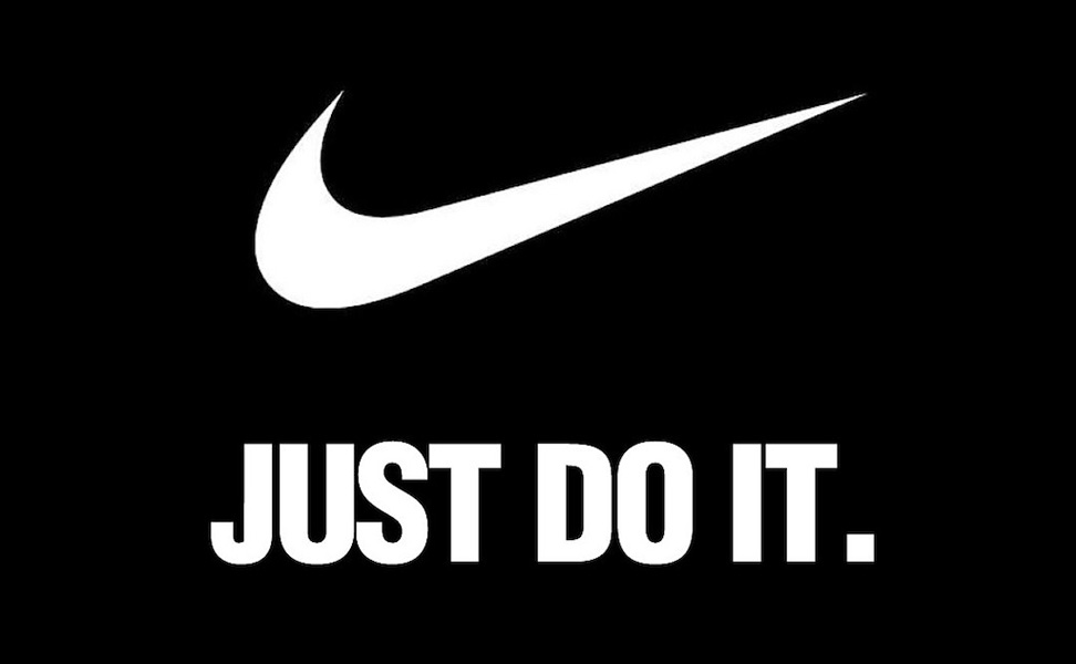 nike 3 just do it phil knight philanthropy