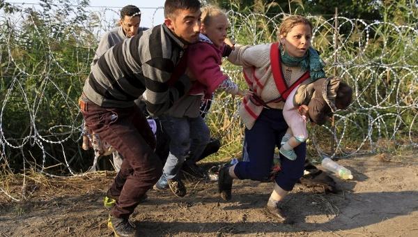 eu immigration syrian refugee crisis objectivism ayn rand atlas society