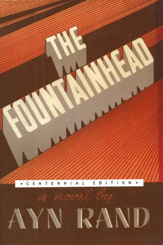 ayn rand fountainhead anniversary howard roark