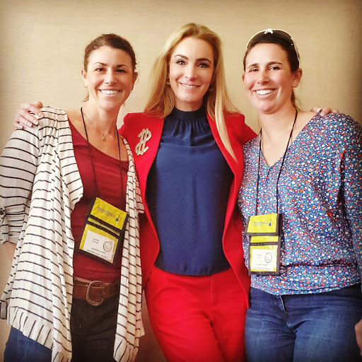 Jennifer Grossman, Kathryn & Britany Lindl .jpg