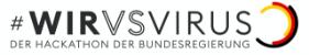 WirVsVirus –Sichere Zuflucht – eine Plattform für die Vermittlung von Wohnungen an Frauenhäuser