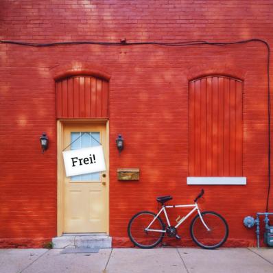 leere Wohnung –Sichere Zuflucht – eine Plattform für die Vermittlung von Wohnungen an Frauenhäuser