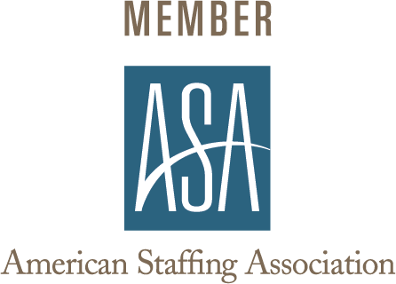 American Staffing Association logo