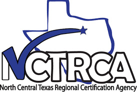 NCTRCA logo