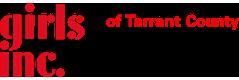 girls inc. of Tarrant County logo