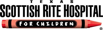 Texas Scottish Rite Hospital for Children logo